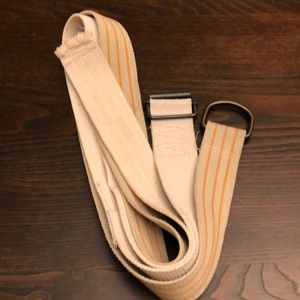 Other - White belts